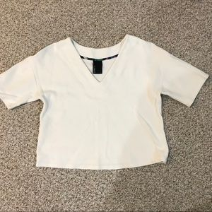 Anthropologie Dolan T-shirt Large made in L.A.